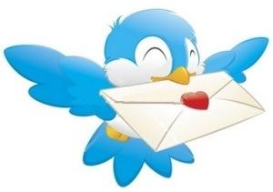 loving tweet
