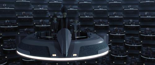 αυτοκρατορική γερουσία