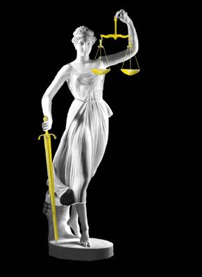 Δικαιοσύνη 1