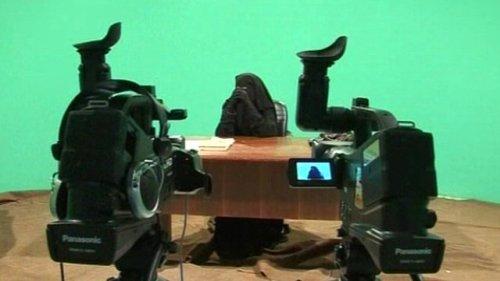 τηλεόραση-φερετζές