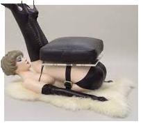 Εικόνα γυναίκα-καρέκλα
