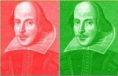 Εικόνα Σαίξπηρ του Γουόρχολ