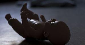 Εικόνα Νεκρό μωρό-κούκλα