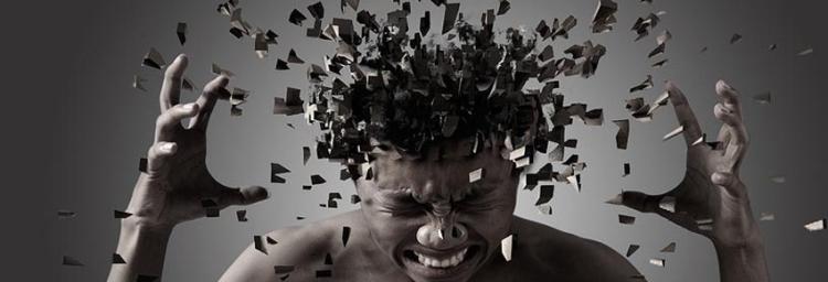 Εικόνα Εγκεφαλική Έκρηξη