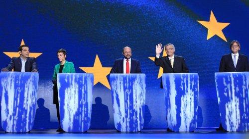 Εικόνα Ευρωπαϊκό Ντιμπέιτ