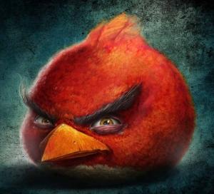 Εικόνα Angry Bird
