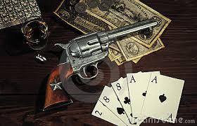 Εικόνα Τράπουλα και όπλα