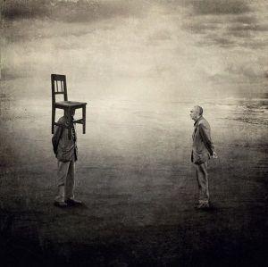 Διάλογος Ανθρώπου με Καρέκλα
