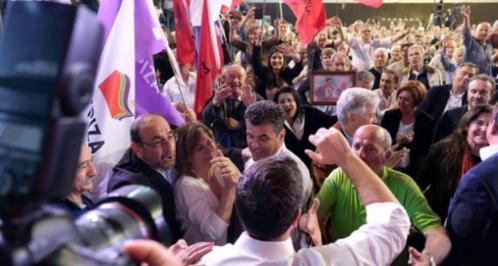 Αλέξης Τσίπρας Εκδηλώσεις Λατρείας